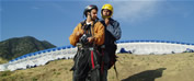 Sitio web parapente chile,.